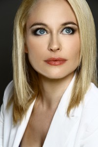 Kate Partridge RTM