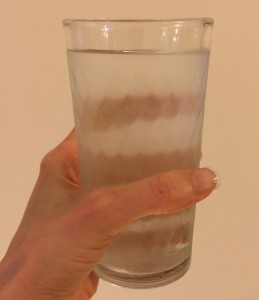 Water: the best way to hydrate your body - and it's free!