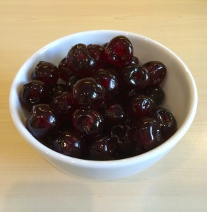 Life is just a bowl of cherries - and they could just improve your life!