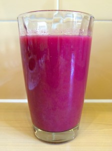 Super-fruit juice: the potent antioxidants in cherries could benefit hypertension, gout and wrinkles