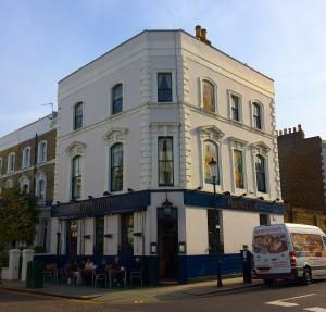 The Abingdon, Kensington, London